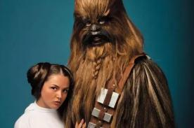 Star Wars: Versión no apta para niños causa furor - VIDEO