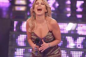 Reyes del Show: ¡Gisela Valcárcel venció por todo lo alto a todos en el ráting! - FOTO