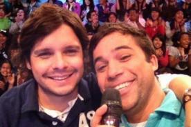 Latina: ¿Revelan cómo serán el reality de Gian Piero Díaz y Renzo Schuller?