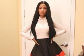 Nicki Minaj deja en shock a seguidores por cambio de look