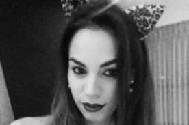 Instagram: Aída Martínez despierta fantasías con FOTAZO