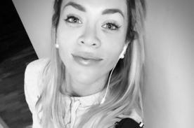 Estás en Todas: Sheyla Rojas sufre dolorosa caída tras subirse a un skate - FOTO