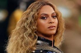 Beyonce fue cómplice de una proposición de matrimonio en pleno concierto