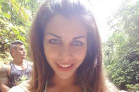 ¿Novio de Xoana González prefiere a 'Manuela' antes que a ella? - FOTO