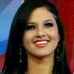 Katy García atraída por jugador de Universitario