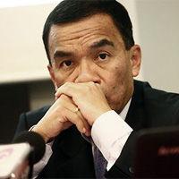 Universitario: Julio Pacheco se aferra al cargo