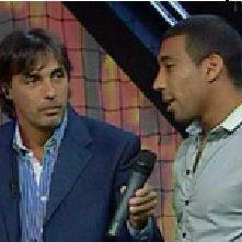 Fox Sports en vivo: Giancarlo Carmona se lució en Fútbol para todos