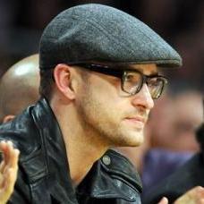 Justin Timberlake sufre lesión durante las grabaciones de Now