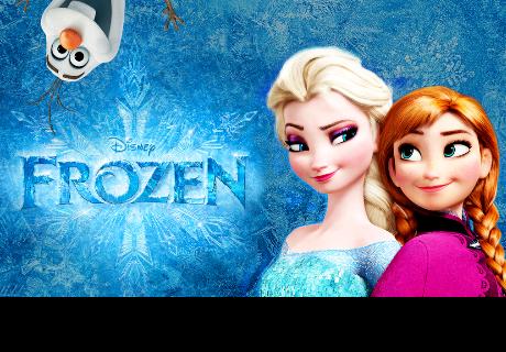 Esta teoría de Frozen creada por un niño de siete años te volará la cabeza