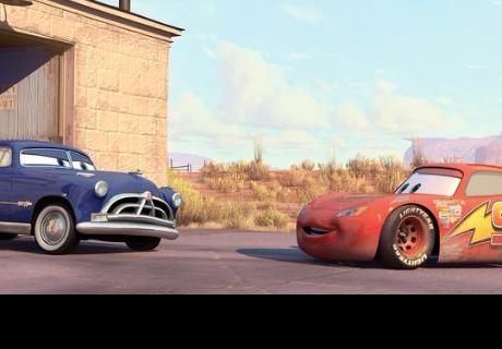 Teorías Disney Pixar: ¿Cómo murió Doc Hudson de Cars? ¡Esta sería la respuesta! (VIDEO)