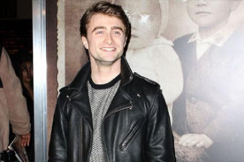 Daniel Radcliffe rechazó una propuesta matrimonial de una fanática