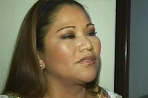 Sonia Morales se solidariza con pareja insultada por hijo de Celine Aguirre