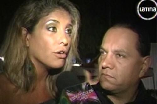 Paula Marijuán critica a Tilsa Lozano por incumplir con 'Brad Pizza'