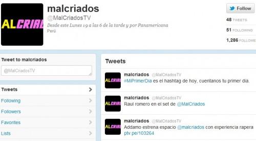 Nuevo programa de Ádammo publica polémico tuit sobre temblor en Lima