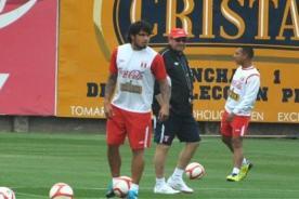 Fútbol peruano: Markarián inició trabajos en la Videna con 22 jugadores