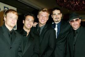 Backstreet Boys: Kevin Richardson volverá al grupo para concierto de ABC