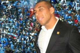Fútbol Peruano: Giancarlo Carmona pasó los exámenes médicos de Cristal