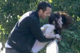 Director defiende a Kristen Stewart de críticas por infidelidad