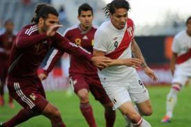Mistura 2012: Público podrá ver el Perú-Venezuela en pantalla gigante