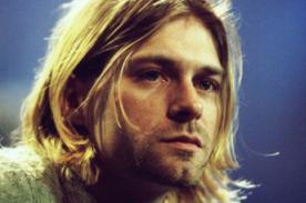 Subastan bajo que usó Kurt Cobain en el video 'Smells Like Teen Spirit'