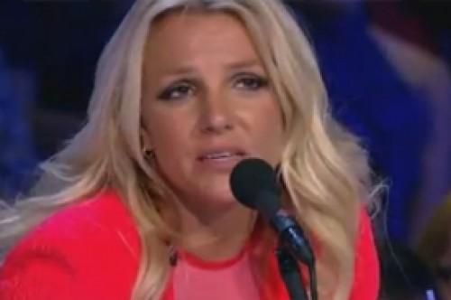 Britney Spears no descarta hacer una nueva temporada de The X Factor