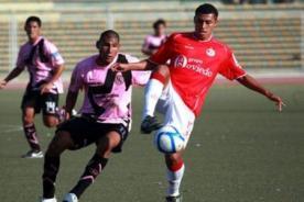Sport Boys vs Juan Aurich (1-2) en vivo - Descentralizado 2012