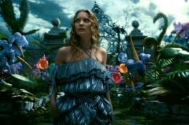 Disney está preparando la segunda parte de Alice in Wordenland