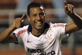 Brasileirao: Luis Ramírez reforzaría al Ponte Preta