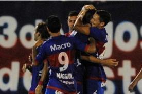 Goles del Tigre vs Anzoátegui (2-1) - Copa Libertadores 2013 - Video
