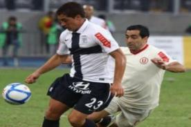 Descentralizado 2013: Alianza Lima vs Universitario jugarían el 15 de marzo