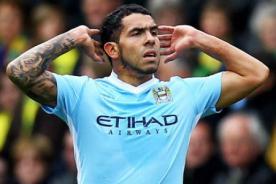 Goles del Manchester City vs Chelsea (2-0) - Premier League - Video
