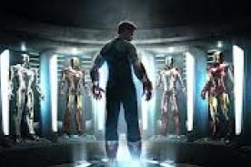 Vídeo: Nuevo tráiler de Iron Man 3