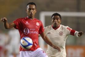 Video del Universitario vs Juan Aurich (1-0) - Gol - Descentralizado 2013