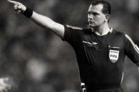 Corinthians presentará queja por mal arbitraje de Carlos Amarilla