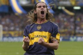 Fernando Gago se convirtió en el nuevo refuerzo de Boca Juniors