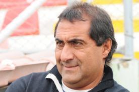 Julio Zamora: Piero Alva es un jugador que me deslumbra