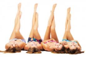 Belleza: Conoce cómo evitar varices y lucir piernas lindas