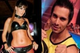 Rafael Cardozo aclara supuesto romance con Tilsa Lozano