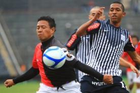 En vivo por Gol TV: Alianza Lima vs Melgar – Descentralizado 2013
