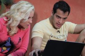 Combate: Imágenes del asalto a Yamila Piñero y Ernesto en la Selva - Video