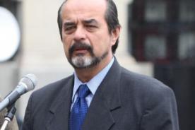 Mauricio Mulder: Cogobierno de Humala incurre en infracción constitucional