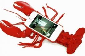 FOTOS: Mira las carcasas de celulares más extravagantes