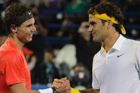 Open de Australia 2014: Nadal se enfrentará a Federer en semifinales