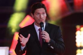 Cristian Rivero anuncia nueva temporada de La Voz Perú y La Voz Kids