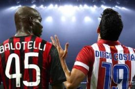 Atlético de Madrid también batió récord en la Champions League