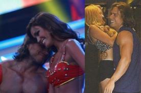 ¿Y Giselle Patrón? Miguel Arce es 'ampayado' con guapa rubia (Fotos)