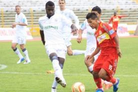 Copa Inca 2014: San Martín vs. Sport Huancayo transmisión en vivo por CMD