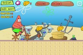 Friv: Juega gratis este divertido juego friv de Bob Esponja