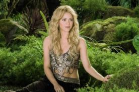 Shakira lanza canción inédita en el comercial de un nuevo yogurt