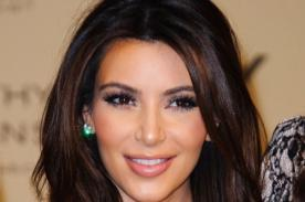 Kim Kardashian usa disfraz para contratar a asistente y queda irreconocible